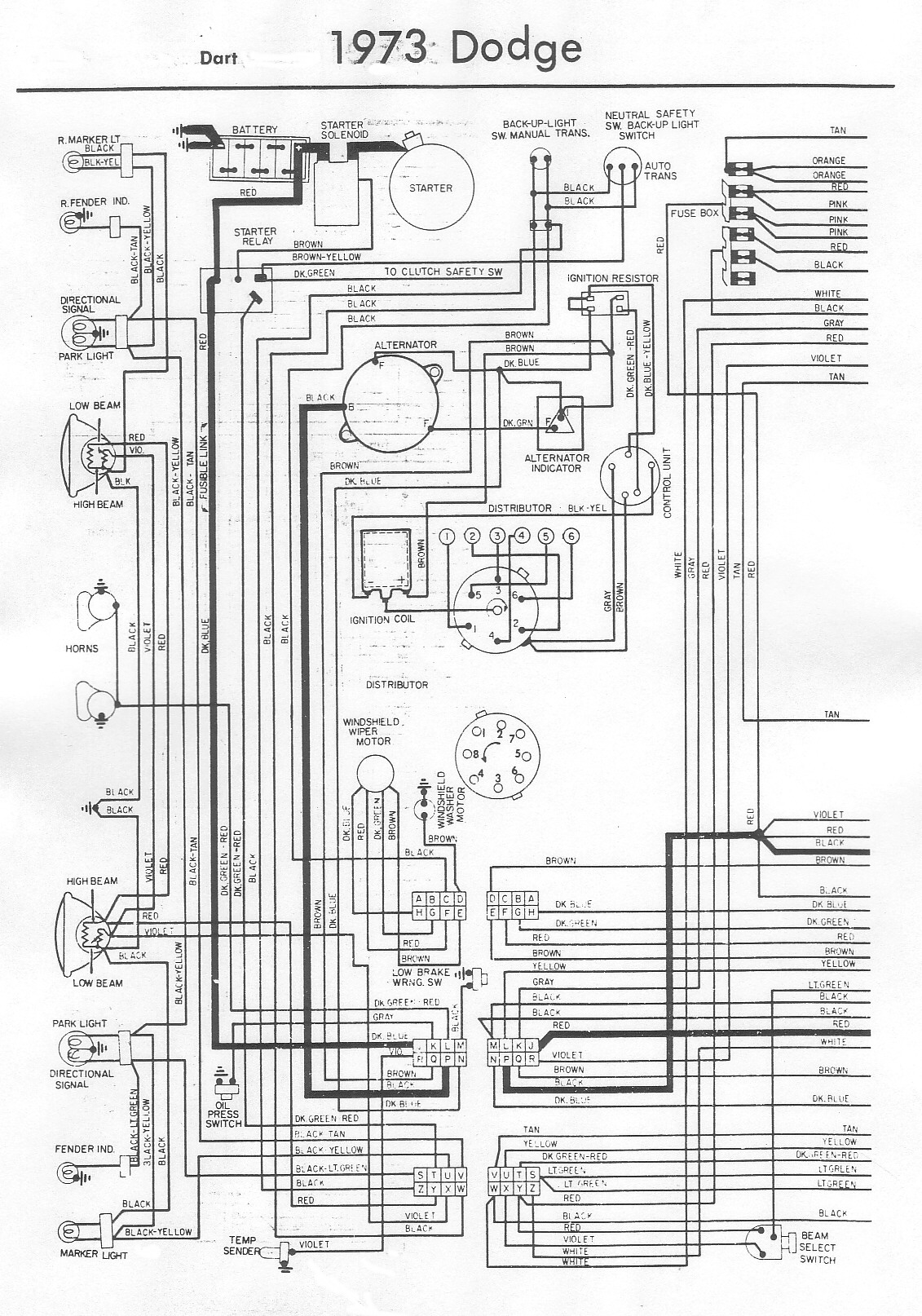 1975 dodge valiant wiring diagram schematic schema wiring diagram Basic Electrical Schematic Diagrams 1975 dodge valiant wiring diagram schematic wiring diagram air conditioner wiring diagrams 1975 dodge valiant wiring diagram schematic